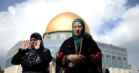 Hamas Ingatkan Serangan Pemukim Israel ke Masjid Al-Aqsha