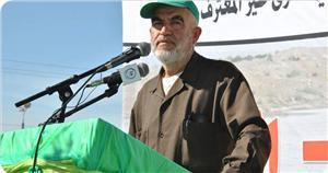Syaikh Raed Sholah: Israel Rencanakan Habisi Para Pimpinan Palestina
