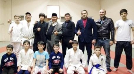 Pencak Silat Masuk Islamic Solidarity Games di Azerbaijan 2017