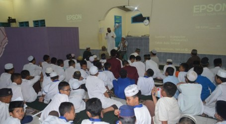 Yusuf Patel : Bantu Palestina, Fardhu Kifayah Bagi Muslim
