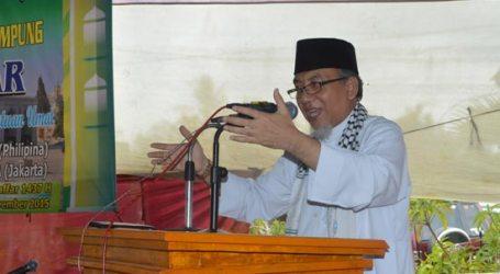 Imaam Yakhsyallah: Membebaskan Al-Aqsha Pertarungan Haq dan Bathil