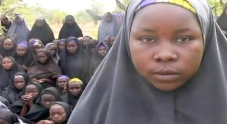Boko Haram Rilis Video Siswi yang Diculik Dua Tahun Lalu