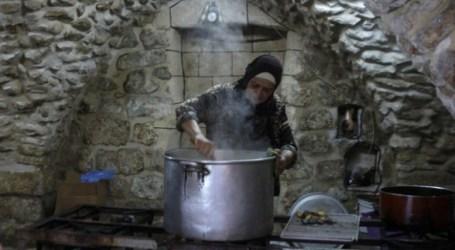 Mayoritas Warga Al-Quds di Bawah Garis Kemiskinan