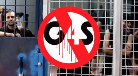 Ikuti Kampanye Boikot Israel, Badan PBB di Yordania Hentikan Kerjasama Dengan G4S