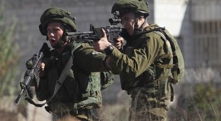 Militer Israel Tembaki Petani di Perbatasan Gaza