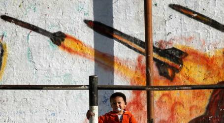 Israel Gunakan Taktik 'Hasutan' Untuk Bungkam Rakyat Palestina