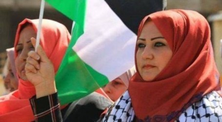 Aktivis Wanita Palestina Serukan Akhiri Perpecahan