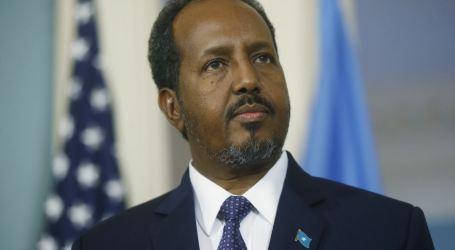 Presiden Somalia Lakukan Kunjungan Resmi ke Sudan