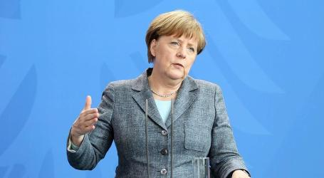 Merkel Bela Kesepakatan Uni Eropa-Turki Tentang Pengungsi
