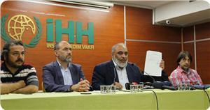 IHH: Kemiskinan di Gaza Meningkat Akibat Blokade Israel