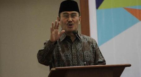 Jimly Asshidiqie: 18 Tahun Reformasi Harus Ada Perubahan Sistem Kepemimpinan