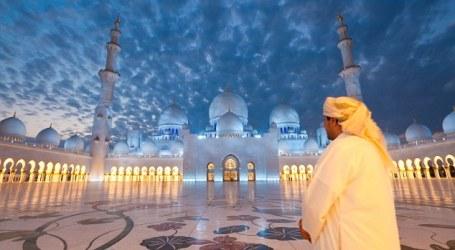 Memakmurkan Masjid Bukti Keimanan Seorang Muslim