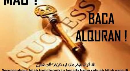 Syarat Kesuksesan Menurut Al-Quran