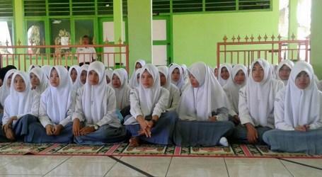 Pelajar Bengkulu: Halal Yes Haram No