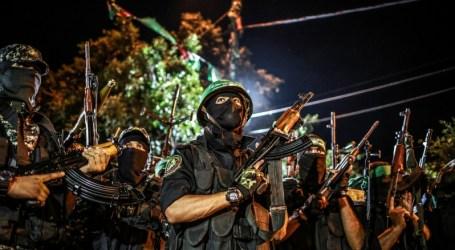 Al-Qassam Peringatkan Israel ; Hentikan Agresi Militer ke Gaza