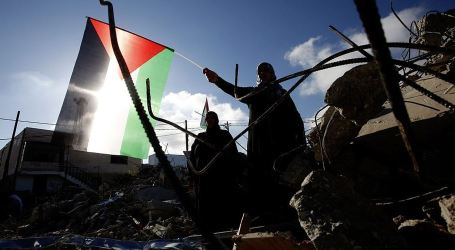 Hamas Serukan Rakyat Palestina Lawan Keputusan Israel Gusur Rumah Pejuang