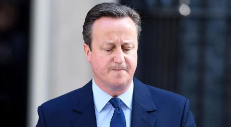 Cameron Akan Mundur sebagai PM Inggris Setelah Kalah Referendum