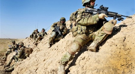 NATO: Tidak Ada Pembicaraan Damai Dengan Pemimpin Baru Taliban