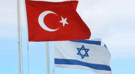 Turki Rekonsiliasi Dengan Israel, Turki Dapat Bantu Langsung Gaza Yang Diblokade