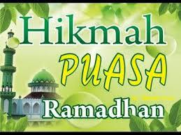 Khutbah Jumat: Puasa Ramadhan dan Pengendalian Diri