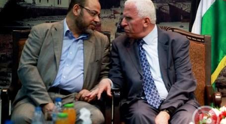 PLO: Rusia Tuan Rumah Pertemuan Rekonsiliasi Hamas-Fatah Pada 15 Januari