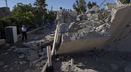 Gusur Ratusan Rumah Palestina, UE Ancam Adili Israel