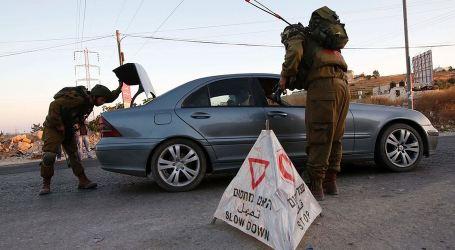 Pejuang Palestina Usir Pasukan Israel di Hebron