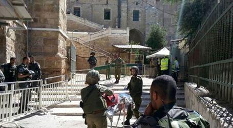 Serdadu Israel Bunuh Gadis Palestina dengan Berondongan Delapan Peluru