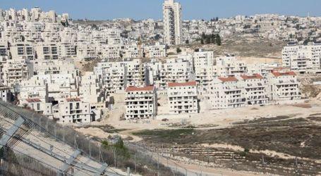 Israel Setujui Pembangunan 770 Unit Permukiman Baru di Al-Quds