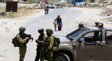 Israel Nyatakan Hebron Zona Militer Tertutup
