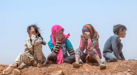 Pasca-Serangan ISIS, Yordania Tutup Akses Ribuan Pengungsi Suriah