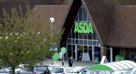 Supermarket Asda Inggris Buka Konter Daging Halal