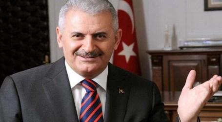 Turki Bentuk Komite Koordinasi Darurat Negara