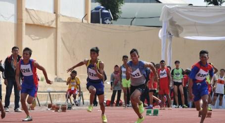 Sebanyak 4.126 Siswa Berlaga di Olimpiade Olahraga Siswa Nasional 2016