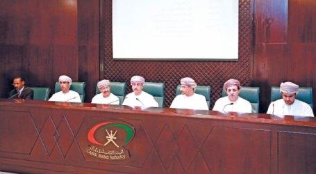 Oman Selenggarakan Forum Ekonomi Hadapi Penurunan Harga Minyak
