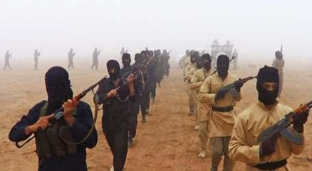 Pesawat tempur AS Mulai Targetkan ISIS Libya
