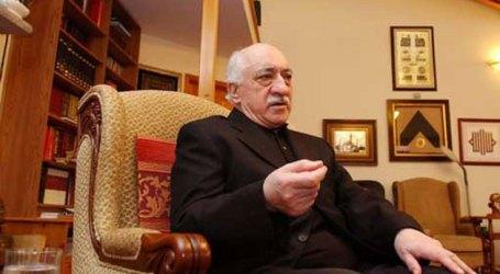 Menlu Turki dan AS Bahas Ekstradisi Gulen