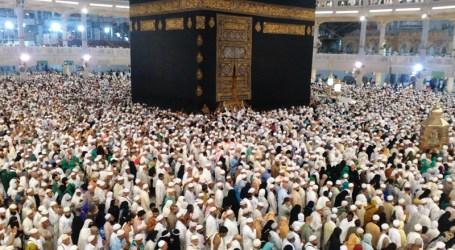Tahap I Ditutup, 12.716 Jamaah Haji Khusus Lunasi BPIH