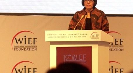 Menkeu: Indonesia Dapat Jadi Pemain Potensial di Industri Syariah