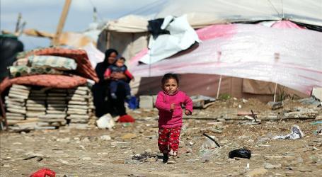 PBB Berikan Kompensasi 2,2 Juta Dolar Untuk Keluarga Gaza