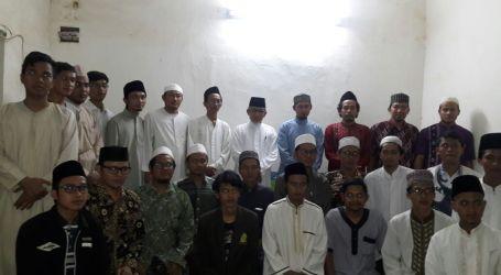 Imaam Yakhsyallah Kunjungi Ormas Islam Mahasiswa Indonesia di Sudan