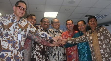 Bank Muamalat dan Asbanda Danai Tol Soroja Rp834 Miliar