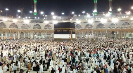 Total 269 Jamaah Wafat di Saudi sampai 26 September