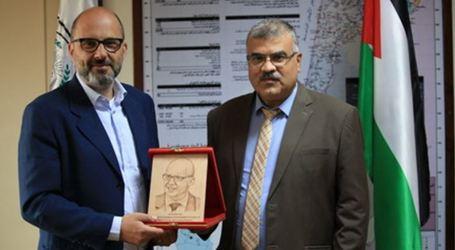 Koordinator Kemanusiaan PBB Tegaskan Pentingnya Stabilitas di Gaza