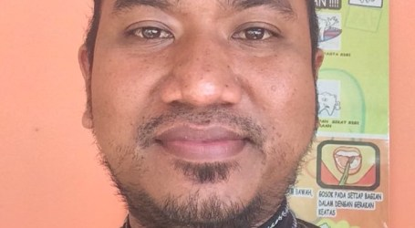 Dai Aceh: Rezeki Tidak Halal, Penyebab Malas Ibadah