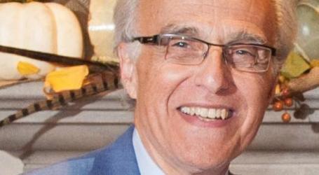 Pakar Islam John Esposito Akan Tampil di Universitas Katolik New York