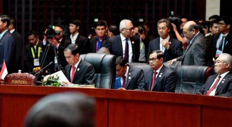 Presiden Jokowi Serukan Kesatuan untuk ASEAN yang Lebih Tangguh