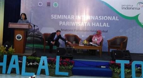 ITB Adakan Seminar Internasional Halal