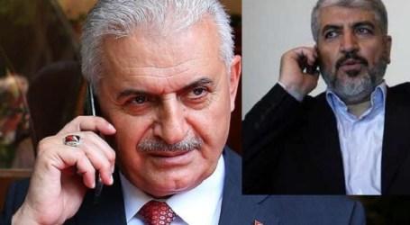Turki Lanjutkan Kirim Bantuan ke Gaza