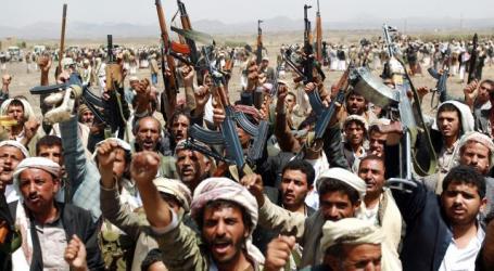 Iran Bantah Tuduhan Pengiriman Senjata ke Yaman